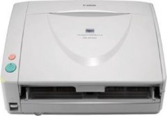 Canon imageFORMULA DR-6030C ADF-scanner 600 x 600 DPI A3 Wit
