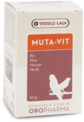 Versele-Laga Oropharma Muta-Vit Rui - Vogelsupplement - 25 g
