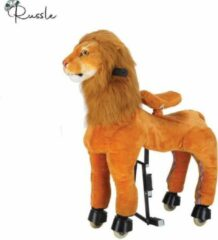 Russle - Riding Leeuw medium