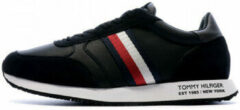 Tommy Hilfiger kinder sneaker. - Blauw multi - Maat 33