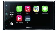 Pioneer AppRadio 4 SPH-DA120 - digitaler Empfänger - Anzeige 15.7 cm (6.2 Zoll) - in-dash-Einheit