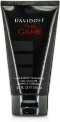 Davidoff - The Game hair&body shampoo 200ml