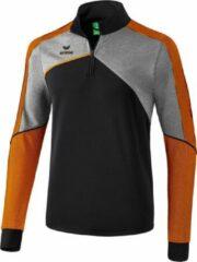 Erima Premium One 2.0 Trainingstop - Sweaters - grijs - L