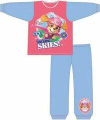 Paw Patrol pyjama - maat 92 - roze