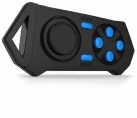 Modecom VOLCANO Mini GamePad Gamepad Android Zwart, Blauw