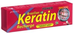 Novex Nutrire - Keratin Recharge - 80g