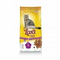 Versele-Laga Lara Versele Laga Lara Sterilised kattenvoer 2 kg
