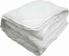 Witte Bed4less 4-Seizoenen Dekbed - Anti Allergie - Eenpersoons - 140x200 cm