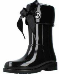 Zwarte Regenlaarzen Igor W10114