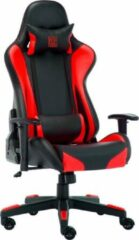 Rode Lc-Power LC-GC-600BR Ergonomic Gaming Chair with Adjustable back angle