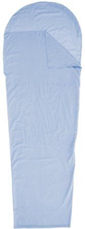 Afbeelding van Easy Camp - Travel Sheet Mummy - Reisslaapzak maat One Size, grijs