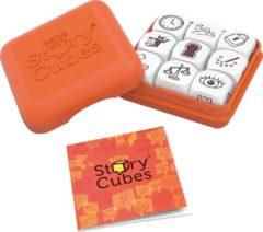 Oranje Asmodee Rory's Story Cubes dobbelspel
