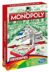 5010994880033 Hasbro® Reisspellen (Monopoly)