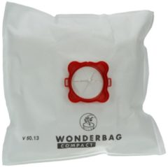 Moulinex, Rowenta Wonderbag Compact Staubsaugerbeutel WB305120