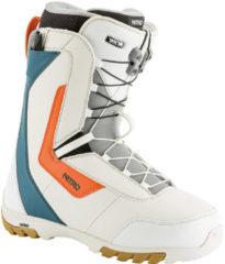 Nitro Sentinel TLS - Snowboard Boots für Herren - Mehrfarbig