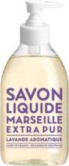 Compagnie de Provence Savon de Marseille vloeibare handzeep Extra Pur Lavande Aromatique 300 ml