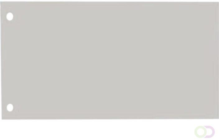 Afbeelding van Scheidingsstrook Elba breed 120x225mm grijs