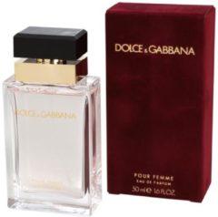 Dolce & Gabbana D&G Pour Femme Eau de Parfum Spray 50 ml