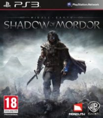 Warner Bros. Entertainment Middle-earth: Shadow of Mordor /PS3