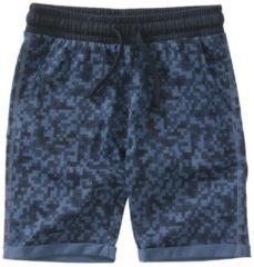 HEMA Kinder Sweatbroek Donkerblauw (donkerblauw)