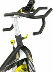 Zwarte Horizon fitness Horizon fietscomputer voor GR3, GR6 en GR7