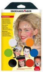 Schminkset Eberhard Faber Musical