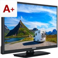 Telefunken XH24E401V 24 Zoll LED TV, schwarz