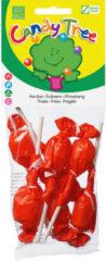 Candy Tree Aardbeiknotsen Bio (7st)
