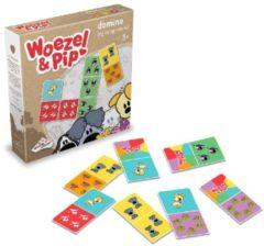 Identity Games Woezel & Pip Woezel & Pip Domino kinderspel