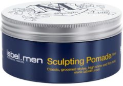 Label. M Label.Men sculpting pomade 50ml