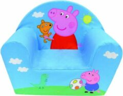 Peppa Pig - Fauteuil - 42 x 52 x 33 cm - Multi