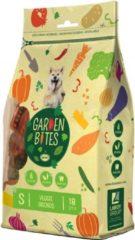 Duvo + Garden Bites Veggie Friends Hondensnack Glutenvrij - S - 18 stuks