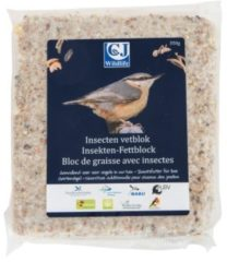Wildbird Vetblok Met Insecten - Voer - 350 g