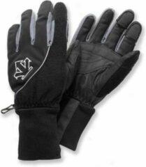 Descente Coldwarrior Fietshandschoenen Zwart - Maat M