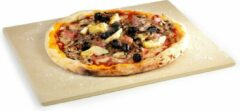 Creme witte Barbecook Universele Pizzaplaat Quisson/Siesta - Creme