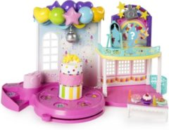 SPINMASTER Party Popteenies Poptastic Party Playset // 10 (5763875)