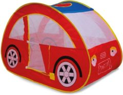 Rode Small Foot Company Tent-Car