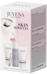 Juvena Pflege Skin Specialists Skin Miracles Geschenkset Miracle Beauty Mask 25 ml + Miracle Boost Essence 2,5 ml + Miracle Eye Cream 1,5 ml 1 Stk.