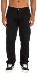 Reell Nova 2- Tapered Fit Jeans nero