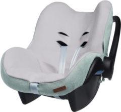 Baby's Only Sparkle Autostoelhoes Maxi-Cosi Goud / Mint Mêlee