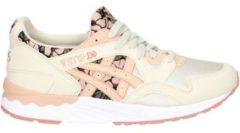 Asics Kinderschuhe C541N..0217 Niedrige Sneakers Mädchen Beige