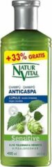 Naturaleza Y Vida Anti Dandruff Sensitive Shampoo 400ml