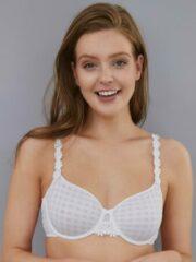 Marie Jo Avero Beugel Bh 0100410 wit0100410 - Wit - 75 - 75D