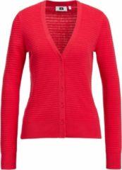 Koraalrode WE Fashion vest sugar coral