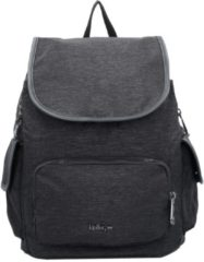 Basic Plus LM City Pack S Rucksack 33 cm Kipling spark graphite