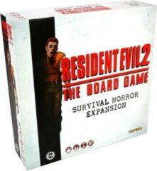 Steamforged Games Ltd RESIDENT EVIL 2 - Survival Horror Expansion (UK)