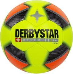 Gele Derbystar Futsal Hyper TT