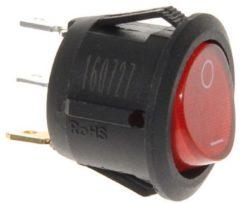 Ariete Stromschalter für Bügeleisen AT2135760200