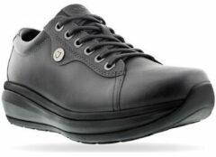 Zwarte Lage Sneakers Joya PARIS 2