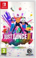 Ubisoft Just Dance 2019 (Nintendo Switch)